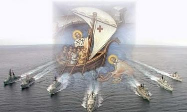 Άγιος Νικόλαος: Πώς έγινε προστάτης των ναυτικών;