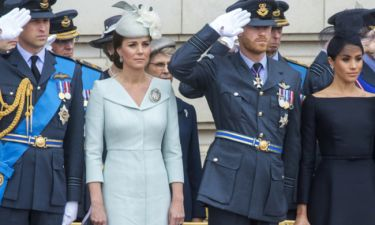 Kate Middleton-Meghan Markle: Η ένταση μεταξύ τους και οι Χριστουγεννιάτικες διακοπές