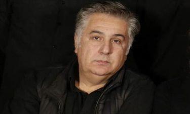 Ιεροκλής Μιχαηλίδης: Δεν θα πιστεύετε ποια παρουσιάστρια ήταν μαθήτριά του στη σχολή υποκριτικής