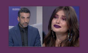 My Style Rocks Gala: Τα κλάματα της Λέκα και η οργή του Κουδουνάρη: «Με προδίδεις…»
