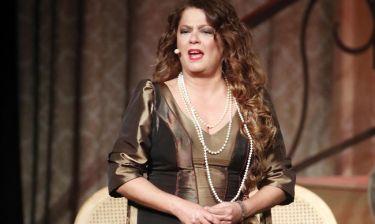 Σοκαρισμένη η Ελένη Τσαλιγοπούλου! Έπεσε θύμα κλοπής στο κέντρο της Αθήνας!