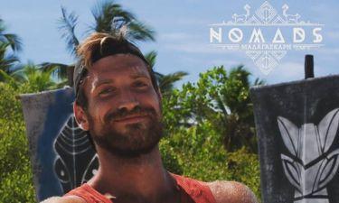 Nomads 2: Η πρώτη ανάρτηση του Αλέξανδρου Σήαρς, μετά την αποχώρησή του από το ριάλιτι επιβίωσης