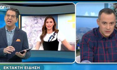 Ελένη Τσολάκη: Ξεκίνησαν live δοκιμαστικά στο «Τι λέει;»!