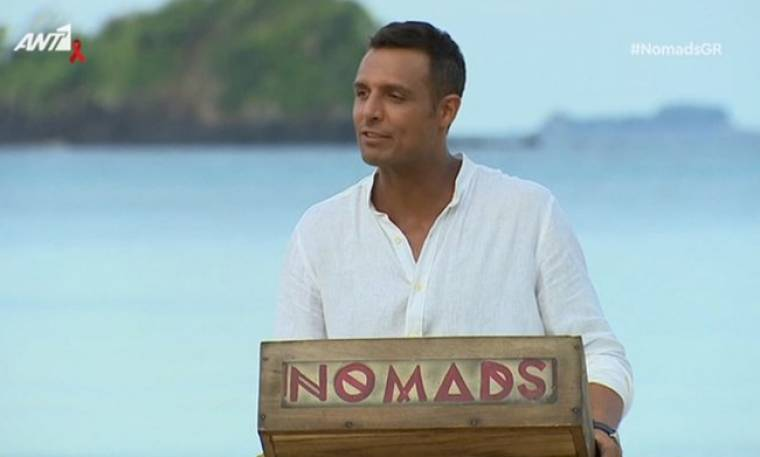 Nomads 2: Έτσι θ' αναδειχθεί ο νικητής- Πότε θα γίνει ο τελικός;