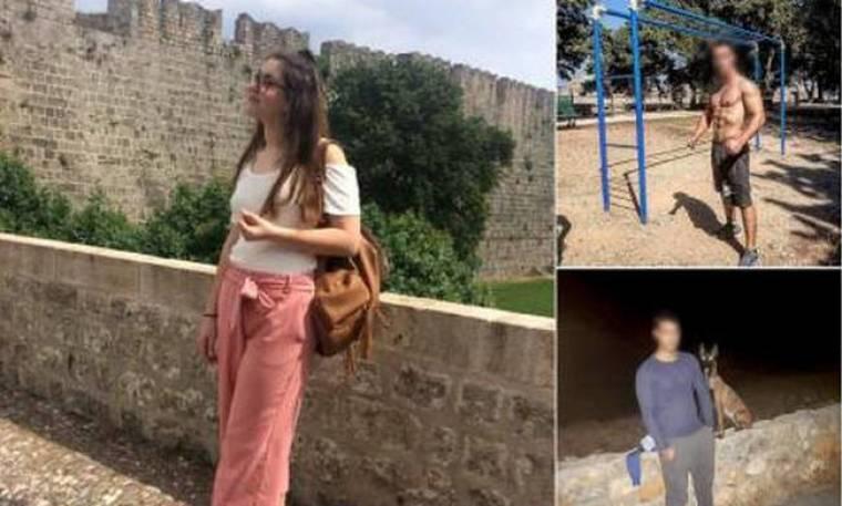 Δολοφονία φοιτήτριας στη Ρόδο: Σοκάρουν οι ισχυρισμοί των νεαρών δραστών – Κατηγορεί ο ένας τον άλλο