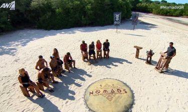 Nomads 2: Αυτοί είναι οι δύο τελευταίοι μονομάχοι. Στην τελική ευθεία για τον μεγάλο τελικό!