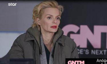 GNTM: Έβαλε τις φωνές η Έλενα Χριστοπούλου στον ημιτελικό του ριάλιτι – Τι έγινε;
