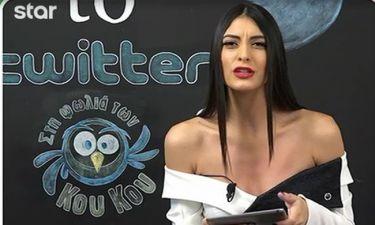 GNTM: Η Εύη Ιωαννίδου απαντά στα πικρόχολα σχόλια και «σφάζει με το γάντι» τις παίκτριες