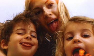 Η οικογένεια Χανταμπάκη... αρρώστησε αλλά ποζάρει για το Instagram!