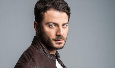 Γιώργος Αγγελόπουλος: «Θα έκανα θέατρο μόνο αν αισθανόμουν άνετα»
