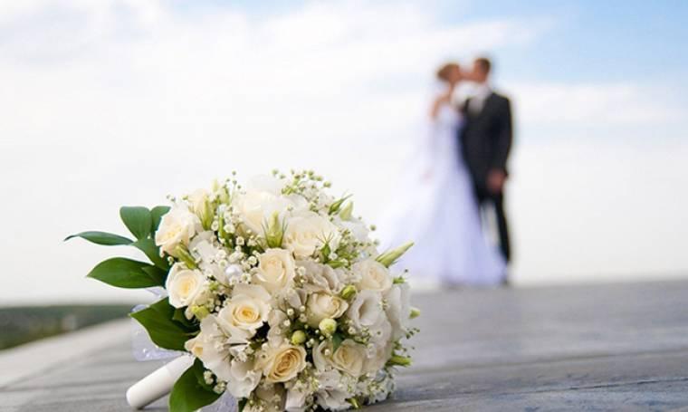 Ανασκόπηση 2018: Οι λαμπεροί γάμοι της χρονιάς! (vid & pics)
