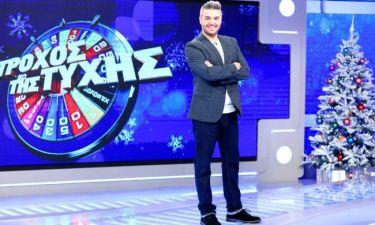 Τον «Τροχό της Τύχης» θα γυρίσουν τρεις επιτυχόντες από τις Πανελλήνιες Εξετάσεις του 2018