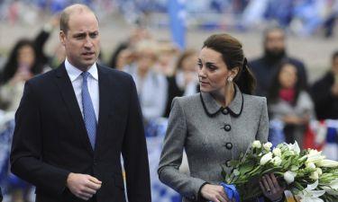 Νέα ρήξη στο παλάτι: Γιατί η Kate και ο William θα κάνουν Χριστούγεννα μόνο με τους royals;