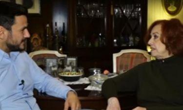 Σοκ για τη Νεφέλη Ορφανού όταν έμαθε on air πως ο αδελφός της στο «Ρετιρέ» έφυγε από τη ζωή!