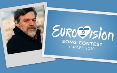 Ο Δημήτρης Παπαδημητρίου και η εμπλοκή του με τη Eurovision