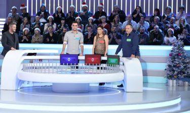 Τροχός της τύχης: Τρεις παίκτες  από Ακριτικές περιοχές της Ελλάδας
