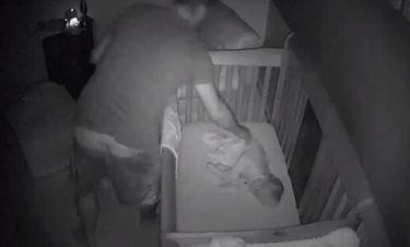 Το μωρό που… τρολάρει τον πατέρα του! (vid)