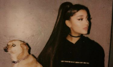 Έχεις δει το μπαμπά της Ariana Grande; Να μια σπάνια φωτογραφία του