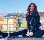 Επιτέλους η Μαίρη Συνατσάκη πόσταρε φωτό με τον σύντροφό της, Αιμιλιανό Σταματάκη στο instagram