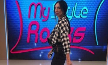 Σοφία Λεοντίτση: Δείτε την πρώην παίκτρια του My Style Rocks με φουκωμένη κοιλίτσα