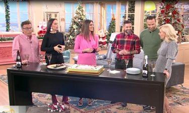Ραφτείτε! Η Σταματίνα Τσιμτσιλή αποκάλυψε on air ποιος θα παντρευτεί μέσα στο 2019!