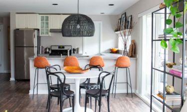 Αυτό το όμορφο διαμέρισμα των 83 τ.μ. είναι με ενοίκιο και θα σου δώσει φανταστικές ιδέες