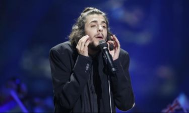 Θυμάστε τον Sobral, νικητή της Eurovision το 2017! Μετά τη μεταμόσχευση καρδιάς... παντρεύτηκε!