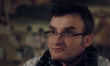 Νίκος Ορφανός: «Ο γιος μου είναι ένα «σφουγγάρι» που «ρουφάει» πληροφορίες»