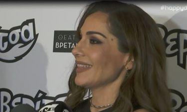 Δέσποινα Βανδή: Δεν πάει ο νους σας τι αποκάλυψε on camera για το X-Factor!