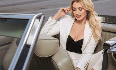 Κωνσταντίνα Σπυροπούλου: Απαντά αν θα παρουσιάσει και τον 3ο κύκλο του My Style Rocks