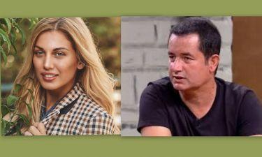 Ποια Σπυροπούλου; Αυτή είναι η νέα σύντροφος του Ατσούν ένα μήνα μετά το διαζύγιό του