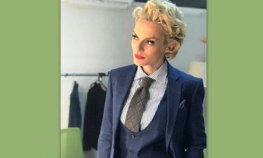 Τι αποκαλύπτει η Έλενα Χριστοπούλου για το Greece's Next Top Model 2;