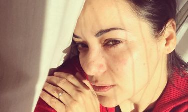 Ατύχημα για την Κατερίνα Τσάβαλου! Τι συνέβη;
