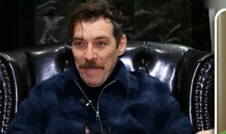 Γιάννης Στάνκογλου: Τη μέρα νοικοκύρης… το βράδυ ηθοποιός!