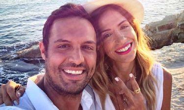 Σάββας Πούμπουρας: «Έκανα πρόταση γάμου με το κινητό»