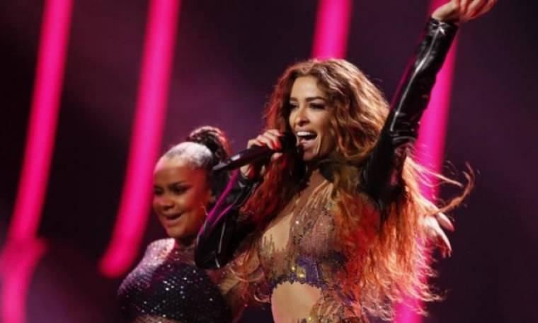 Eurovision 2019: Ο εκπρόσωπος της Γαλλίας τραγούδησε το Fuego και πήρε την πρόκριση