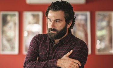 Τάσος Ιορδανίδης: «Η θεατρική παραγωγή είναι ένα τεράστιο ρίσκο»