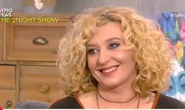 Φαίδρα Δρούκα: Μίλησε για τον ρόλο της ως μητέρα