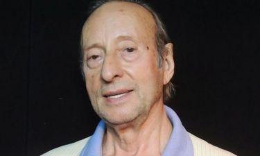 Μανώλης Δεστούνης: «Δεν φοβάμαι τον θάνατο»