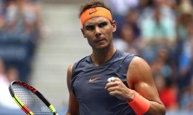 Ο Ραφαέλ Ναδάλ ανοίγει ακαδημία τένις στη Χαλκιδική