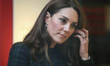 Η Kate Middleton είχε την πιο ανεκτίμητη αντίδραση στην τελευταία της έξοδο