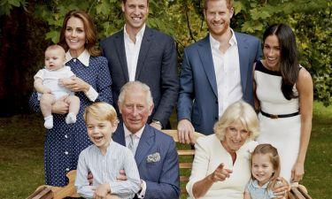 Ο πρίγκιπας Louis έκανε κάτι που ενθουσίασε την Kate Middleton