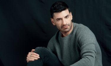 Παναγιώτης Πετράκης: «Με κυνηγάει ακόμα η εικόνα του Λουκά από τα Mυστικά της Εδέμ»