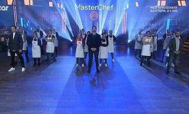 MasterChef: Αυτοί είναι οι παίκτες που πέρασαν στο ριάλιτι μαγειρικής!