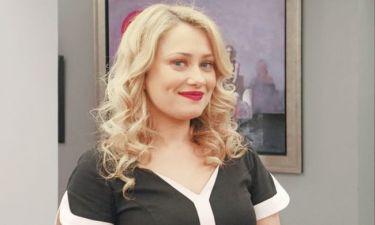 Ιωάννα Ασημακοπούλου: Η ηρωίδα της από τη σειρά «Το σόι σου» και ο ερχομός ενός παιδιού