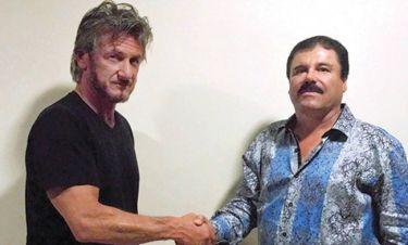Έτσι ο Σον Πεν έσωσε τον Ελ Τσάπο από τη σύλληψη