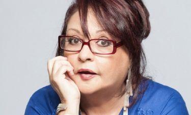 Μίρκα Παπακωνσταντίνου: «Πιο πιθανό ήταν να γίνει η αδερφή μου ηθοποιός, εγώ δεν σταύρωνα λέξη...»