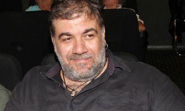 Δημήτρης Σταρόβας: «Είμαι 56 ετών και πολλές μέρες αισθάνομαι 75»
