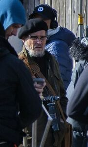 Κι όμως αυτός είναι ο Johnny Depp!