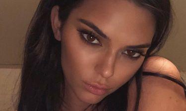 Πόσο ερωτευμένη! Η απίστευτη κίνηση της Kendall Jenner για το αγόρι της